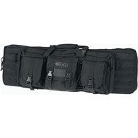 "DRAGO GEAR 36"" DOUBLE RIFLE CASE"