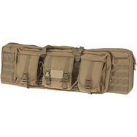 "DRAGO GEAR 36"" SINGLE RIFLE CASE"