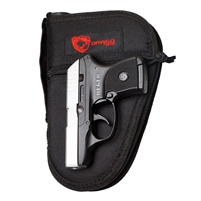 "DRAGO GEAR 8.5"" HANDGUN CASE"