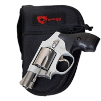"DRAGO GEAR 9.5"" HANDGUN CASE"