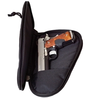 "DRAGO GEAR 11.5"" HANDGUN CASE"