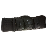 "DRAGO GEAR 42"" DOUBLE RIFLE CASE"