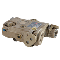 EOTECH ATPIAL-C COMM LOW POWER TAN