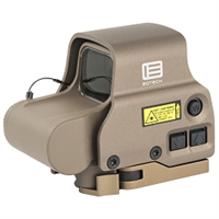 EOTECH EXPS3 68MOA RING/1MOA DOT TAN