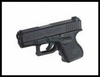 GLOCK G33 357 9RD OK FOR CA