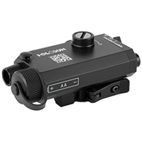 HOLOSUN VISIBLE RED LASER QR MNT