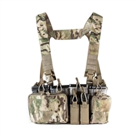 HALEY STRATEGIC D3 HEAVY RIG  MULTICAM