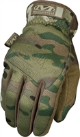 MECHANIX WEAR MULTICAM FAST-FIT