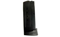 S&W M&P 9C 12 rnd Magazine w/ Finger Rest