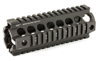 MI Oracle .308 Two Piece Drop-In Handguard, carbine length