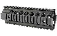 MIDWEST INDUSTRIES GEN2 FREE FLOAT RAIL- CARBINE LENGTH 7""