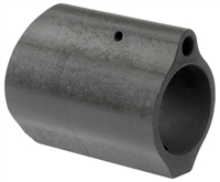Low Profile Gas Block - .875 Diameter
