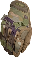 MECHANIX M PACT GLOVE MULTICAM