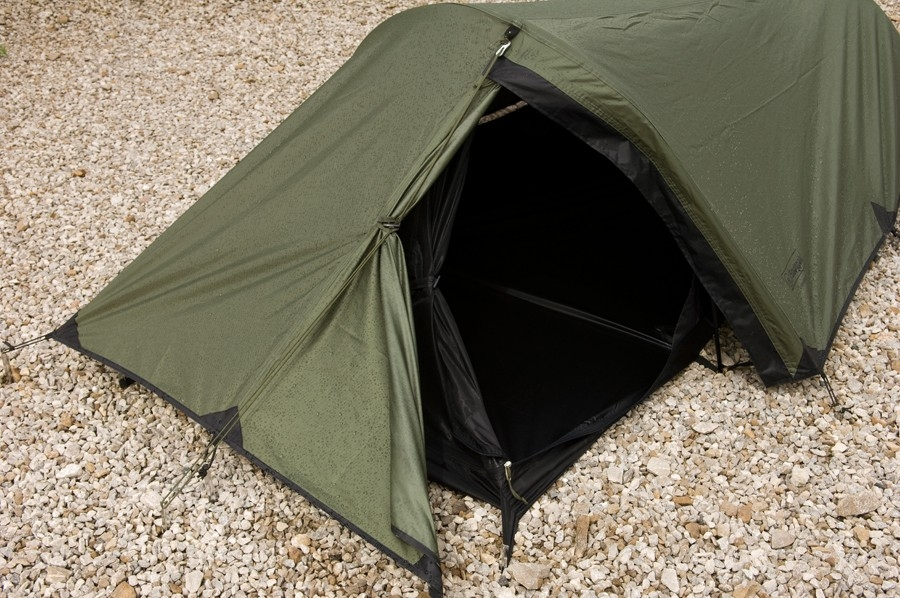 & SNUGPAK IONOSPERE 1 PERSON TACTICAL SHELTER