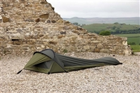 SNUGPAK STRATOSPERE 1 PERSON TACTICAL SHELTER