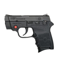 M&P Bodyguard .380 Model BG380 CRIMSON TRACE