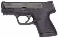 SMITH & WESSON M&P .40 comp 3.5""