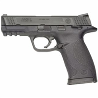 SMITH & WESSON M&P® 45 FULL-SIZE (THUMB SAFETY MODEL)