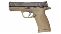 SMITH & WESSON M&P® 45c COMPACT (THUMB SAFETY MODEL)