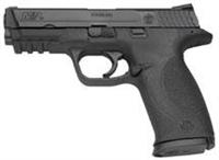 "SMITH & WESSON M&P® 40SW 4.25"" BLK 15RD FULL-SIZE"