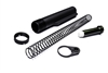 WARFIGHTER COMPLETE BUFFER TUBE ASSEMBLY W/ QD