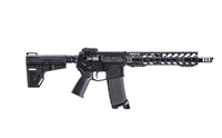 "WARFIGHTER 10"" 300BLK PISTOL W/WRS10KM RAIL"