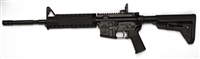 "TEA WARFIGHTER 16"" MOE SL 5.56 CARBINE"