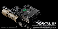 HSP THORNTAIL SBR - SCOUT