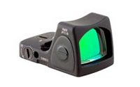 TRIJICON RMR ADJUSTABLE LED 6.5 MOA RED DOT