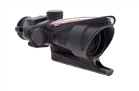 TRIJICON TA31 ACOG 4x32 Scope with Red Dual Illumination Doughnut Reticle BAC-M16 / AR15
