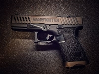 WARFIGHTER19 9MM HANDGUN