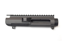 WARFIGHTER10 BILLET STRIPPED UPPER RECEIVER