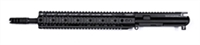 "WARFIGHTER 14.5"" 5.56 UPPER W/ WRS12 RAIL"