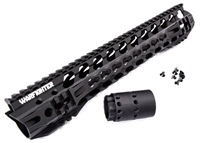 TEA WARFIGHTER RAIL SYSTEM KEYMOD (WRS12KM) 12""