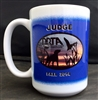 Coffee mugs Custom for Judges or Awards