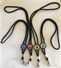 Whistle Lanyard custom