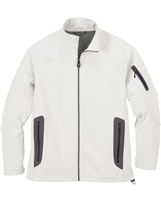 White Handlers heavy winter Jacket