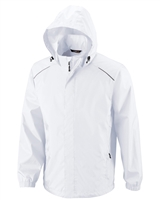 White Handlers WATERPROOF RAIN Jacket Unisex