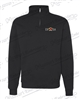 CRSA QUARTER ZIP SWEATSHIRT