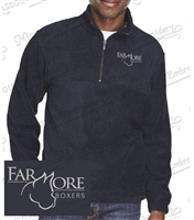FARMORE BOXER FLEECE 1/4 ZIP JACKET