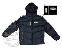 ALL STAR PATRIOT Puffy Jacket