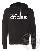 TEAM CROSS BELLA SUPER SOFT HOODIE