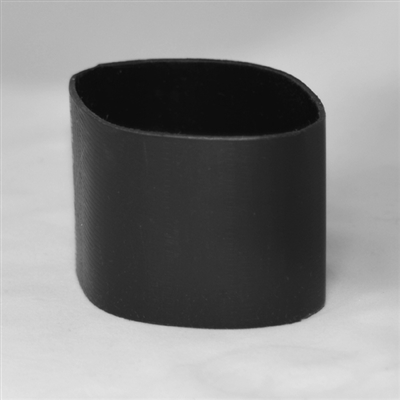 Shrink Sleeve To Join Thin Wall Steel Vacuum Tubing and Fittings