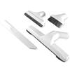Deco Series Four Piece Cleaning Tool Set
