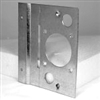 Mounting Plate for Plastic Inlet Valves