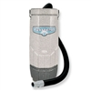 Backpack Vacuum System - The Super Raven 10 Qt. by Sandia - Professional Cleaning Service Vacuums