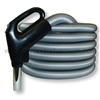 Electriflex Gas Pump Handle Silver Hose with Black Ends 35-Foot Demo Hose. Friction Fit Tool Connection. 1 Available. Compare at $129.
