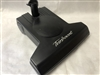 TurboCat Air-Driven Power Brush in Black Demo Unit. By Vacuflo. Compare at $126.