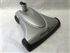 TurboCat Zoom Air-Driven Power Brush in Platinum Showroom Demo No. 3. By Vacuflo. Compare at $135