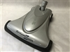 TurboCat Zoom Air-Driven Power Brush in Platinum Showroom Demo No. 4. By Vacuflo. Compare at $135